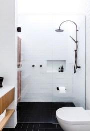Comfy Bathroom Design Ideas With Shower Concept 05