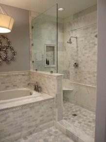 Comfy Bathroom Design Ideas With Shower Concept 12