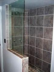 Comfy Bathroom Design Ideas With Shower Concept 22