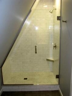 Comfy Bathroom Design Ideas With Shower Concept 27