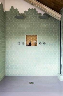 Comfy Bathroom Design Ideas With Shower Concept 35