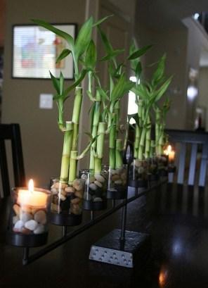 Cozy Asian Dining Room Design Ideas 02