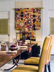 Cozy Asian Dining Room Design Ideas 35