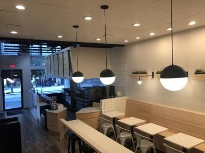 Cozy Asian Dining Room Design Ideas 58