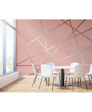 Gorgeous Wall Painting Ideas That So Artsy 12