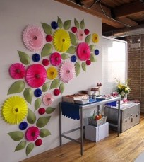 Gorgeous Wall Painting Ideas That So Artsy 15