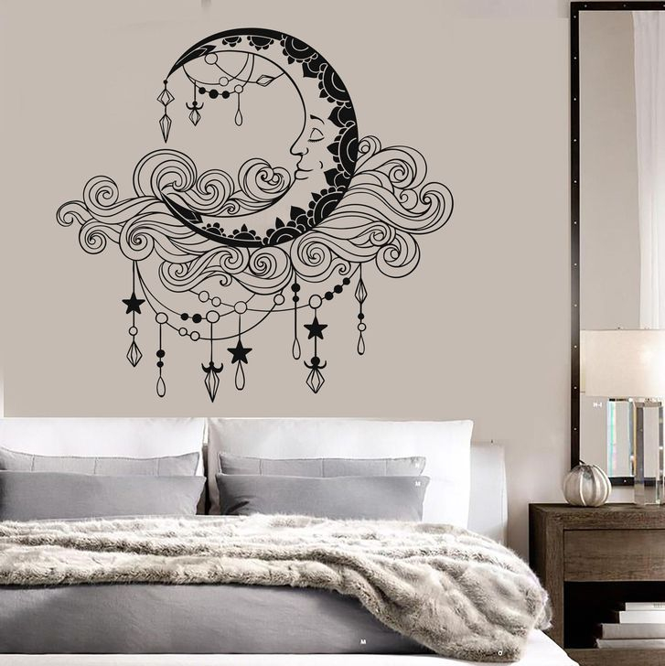 Gorgeous Wall Painting Ideas That So Artsy 25