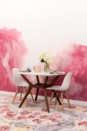 Gorgeous Wall Painting Ideas That So Artsy 29