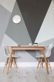 Gorgeous Wall Painting Ideas That So Artsy 37