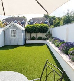 Inspiring Backyard Landscaping Ideas For Your Home 05