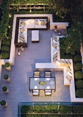 Inspiring Backyard Landscaping Ideas For Your Home 09