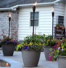Inspiring Backyard Landscaping Ideas For Your Home 28