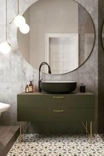 Luxurious Bathroom Mirror Design Ideas For Bathroom 04