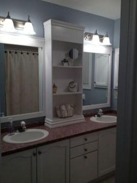 Luxurious Bathroom Mirror Design Ideas For Bathroom 24
