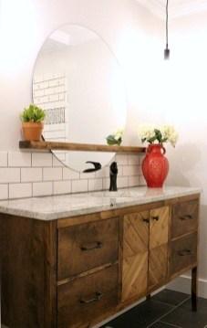 Luxurious Bathroom Mirror Design Ideas For Bathroom 25
