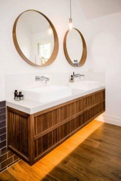 Luxurious Bathroom Mirror Design Ideas For Bathroom 32