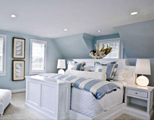 Outstanding Beach Decoration Ideas For Bedroom 21