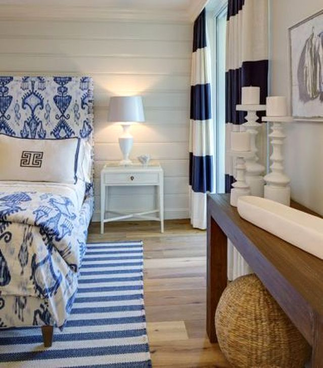 Outstanding Beach Decoration Ideas For Bedroom 38
