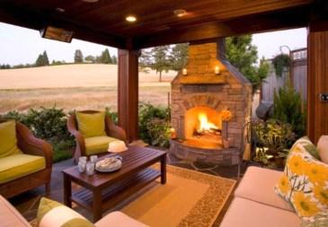 Romantic Backyard Garden Ideas You Should Try 21
