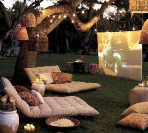 Romantic Backyard Garden Ideas You Should Try 44