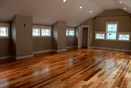 Rustic Wooden Flooring Ideas For The New House 02