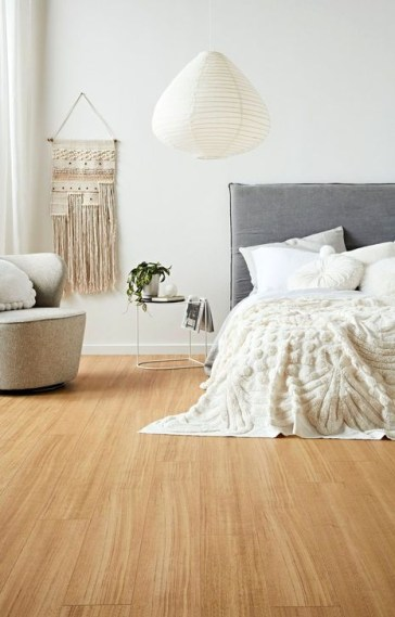 Rustic Wooden Flooring Ideas For The New House 30