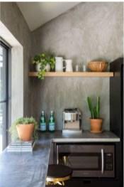 Stunning Dark Grey Kitchen Design Ideas 10