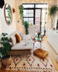 Totally Inspiring Bohemian Apartment Decor On A Budget 20