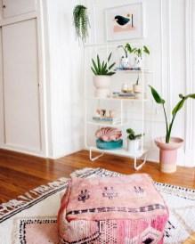 Totally Inspiring Bohemian Apartment Decor On A Budget 34