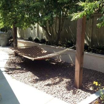 Affordable Backyard Hammock Decor Ideas For Summer Vibes 06