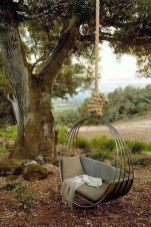 Affordable Backyard Hammock Decor Ideas For Summer Vibes 24