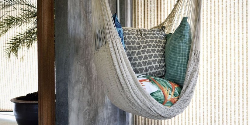 Affordable Backyard Hammock Decor Ideas For Summer Vibes 35