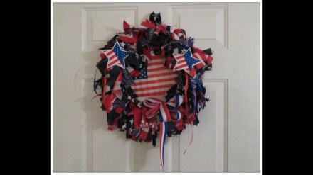 Awesome 4th Of July Home Decor Ideas On A Budget 05