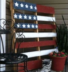 Awesome 4th Of July Home Decor Ideas On A Budget 13