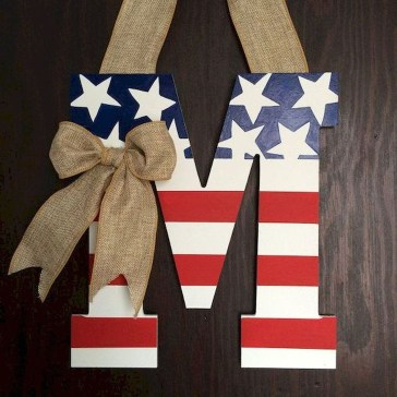 Awesome 4th Of July Home Decor Ideas On A Budget 15