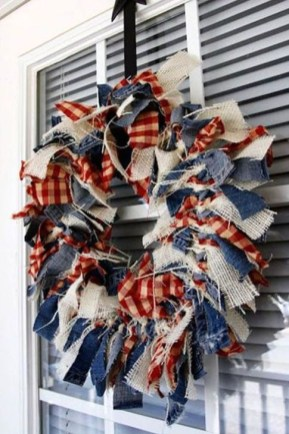 Awesome 4th Of July Home Decor Ideas On A Budget 25