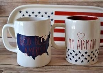 Awesome 4th Of July Home Decor Ideas On A Budget 37