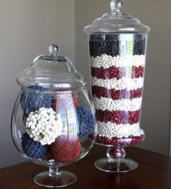 Best DIY 4th Of July Decoration Ideas To WOW Your Guests 07