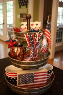 Best DIY 4th Of July Decoration Ideas To WOW Your Guests 13