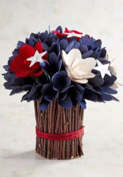 Best DIY 4th Of July Decoration Ideas To WOW Your Guests 19