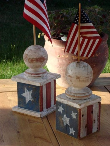 Best DIY 4th Of July Decoration Ideas To WOW Your Guests 24