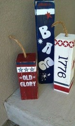 Best DIY 4th Of July Decoration Ideas To WOW Your Guests 31