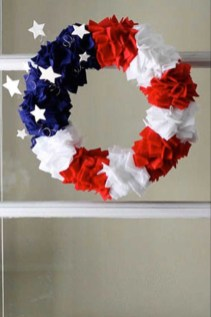 Best DIY 4th Of July Decoration Ideas To WOW Your Guests 38