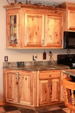 Contemporary Wooden Kitchen Cabinets For Home Inspiration 13