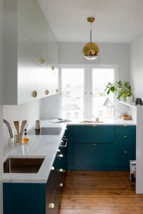 Cozy Small Kitchen Design Ideas On A Budget 25