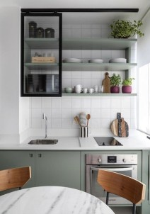 Cozy Small Kitchen Design Ideas On A Budget 26