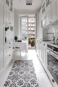 Cozy Small Kitchen Design Ideas On A Budget 43