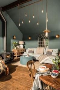 Creative Lighting Decor Ideas For Living Room Design 05