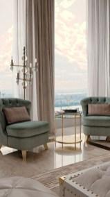Creative Lighting Decor Ideas For Living Room Design 11
