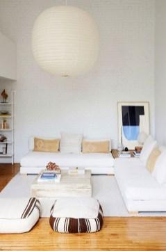 Creative Lighting Decor Ideas For Living Room Design 17